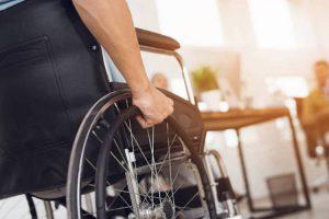 Electric Wheelchair Hire Sydney