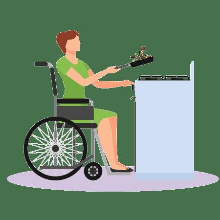 Disability Home Modification