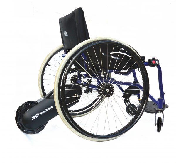MotorAssist for Manual Wheelchairs best price