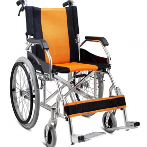 Gilani Engineering foldable Manual Wheelchairs Australia