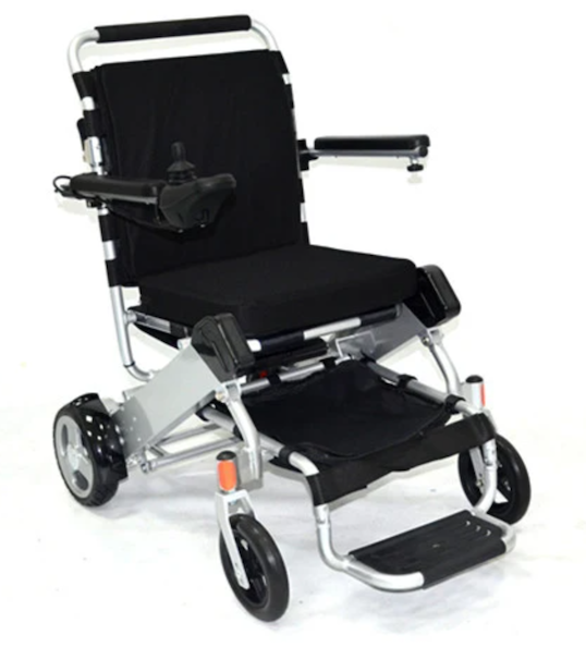 GED05 Electric Wheelchair based in Sydney for Sale