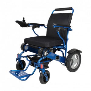 GED09-BLUE wheelchair for sale