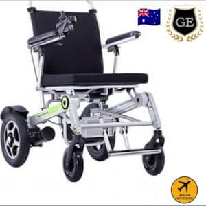 Innovative wheelchair