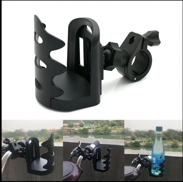 Walking Aid Bottle Holder