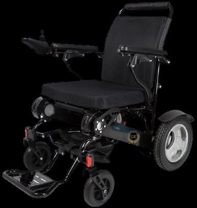 Best Motorised Wheelchair Air Hawk electric wheelchair for sale