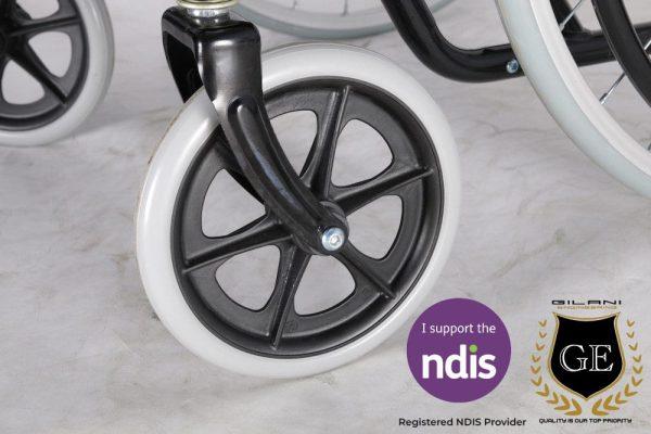 Universal Manual Wheelchair