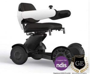 innovative wheelchairs