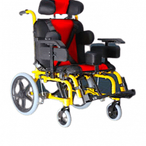 Cerebral Palsy Manual Wheelchair Gilani Engineering