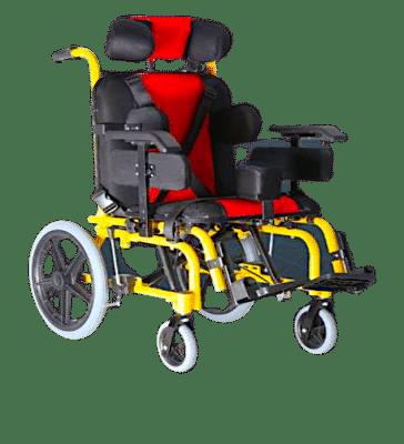 Cerebral Palsy Manual Wheelchair Gilani Engineering