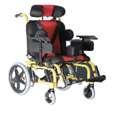 cerebral palsy manual wheelchair