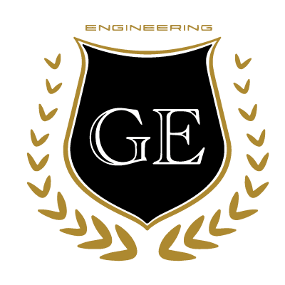 Gilani Engineering Logo