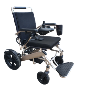 electric heavy duty wheelchair