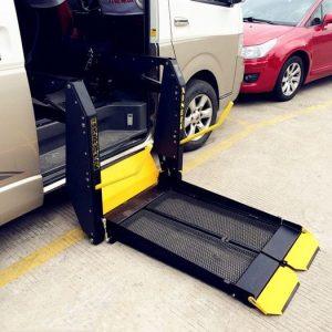 Wheelchair Access Solution