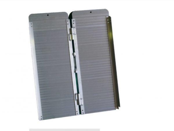 Foldable Aluminium Ramp Vehicle modifications Australia