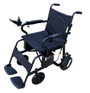 super lightweight wheelchair