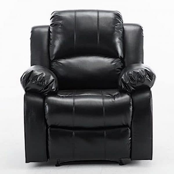 Electric power lift recliner chair by Gilani Engineering