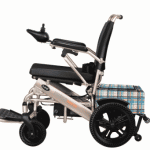 Heavy Duty Foldable Electric Wheelchair