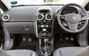 dual control for vehicles