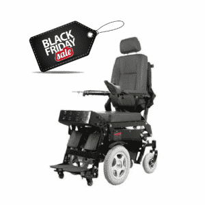 Standing Wheelchair Electric Mobility Aid Care