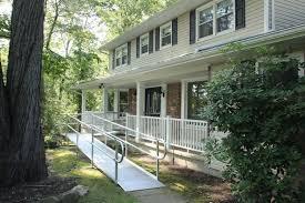 Home Modification Ramps