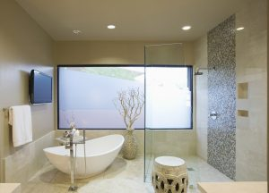 Bathroom Modifications and accessible home renovations Gilani Engineering