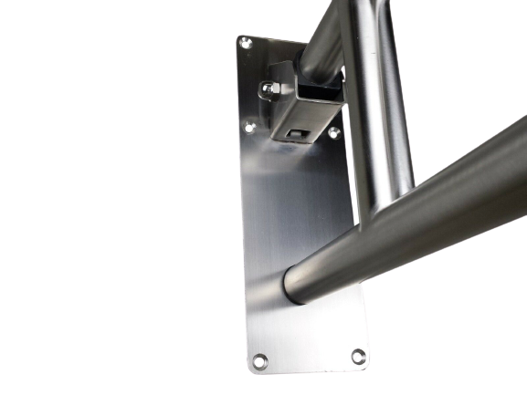 Stainless Steel Grab Rail
