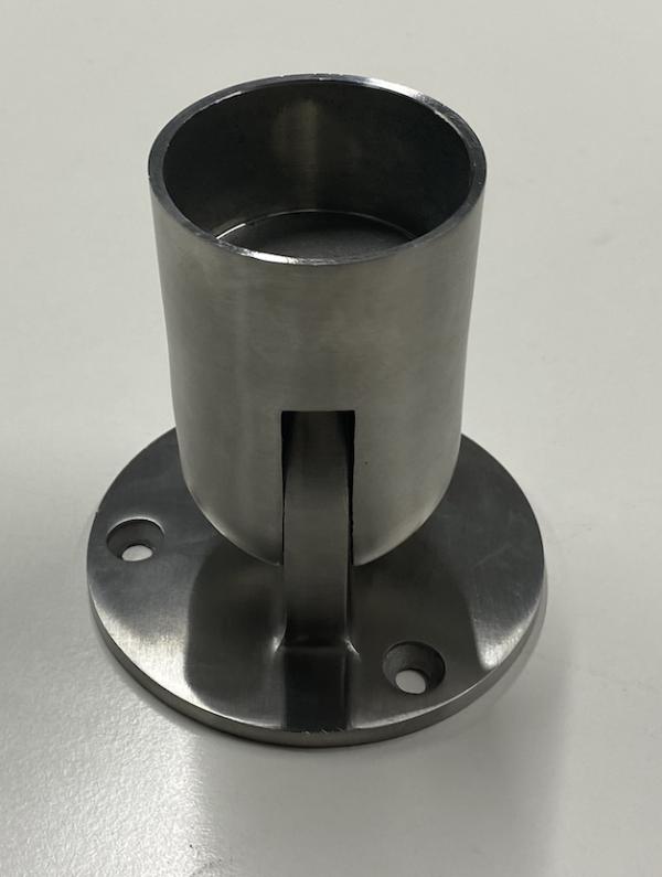 Stainless steel holder 5