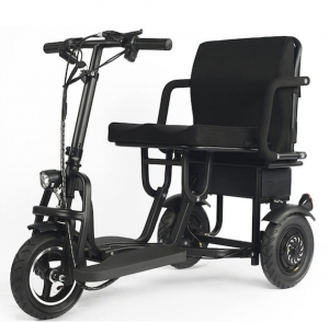 Powered Mobility light weight scooter for sale