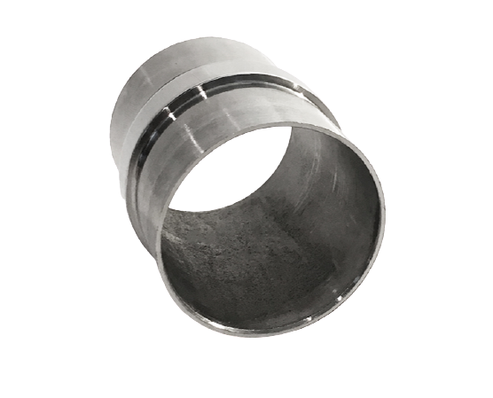 135 degree rail join connector