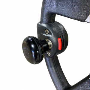 Steering Wheel Knob Quick Release Removable Spinner