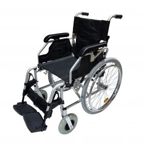 Manual Wheelchairs Australia