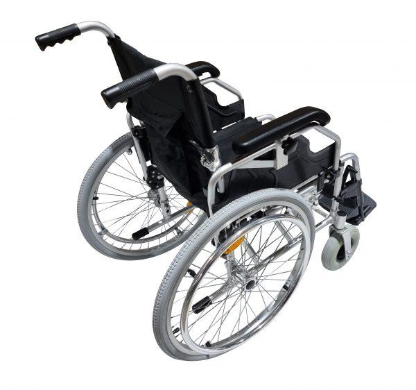 Foldable Manual Wheelchairs Australia