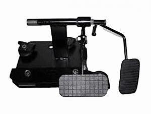 Dual Control Pedal Installation Sydney