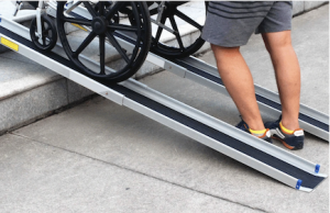 portable telescopic ramp for sale in Sydney, Brisbane