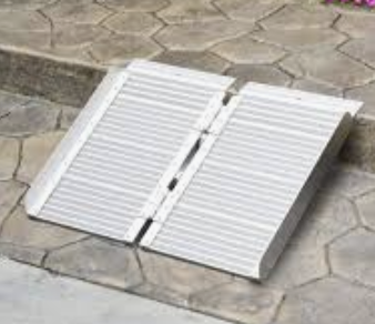 portable Aluminum Ramp in Australia Wide based in Sydney