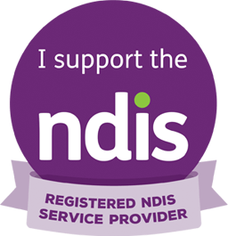 NDIS Approved provider in NSW