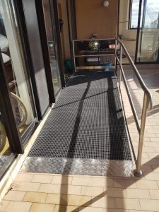 Access Ramps for homes 3