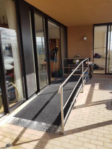 Access Ramps for homes 2