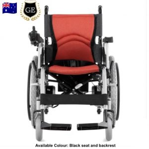 Electric Mobility Wheelchair 2