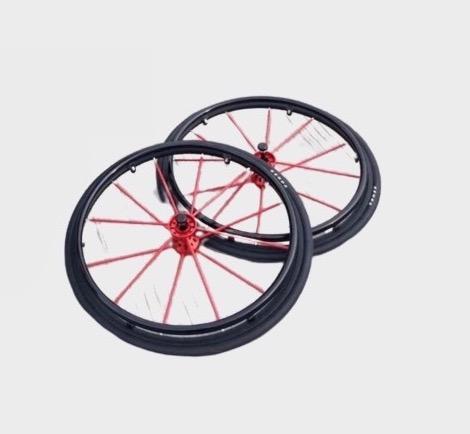 Sport Wheelchair rims