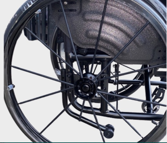 Sport Wheelchair rims 2