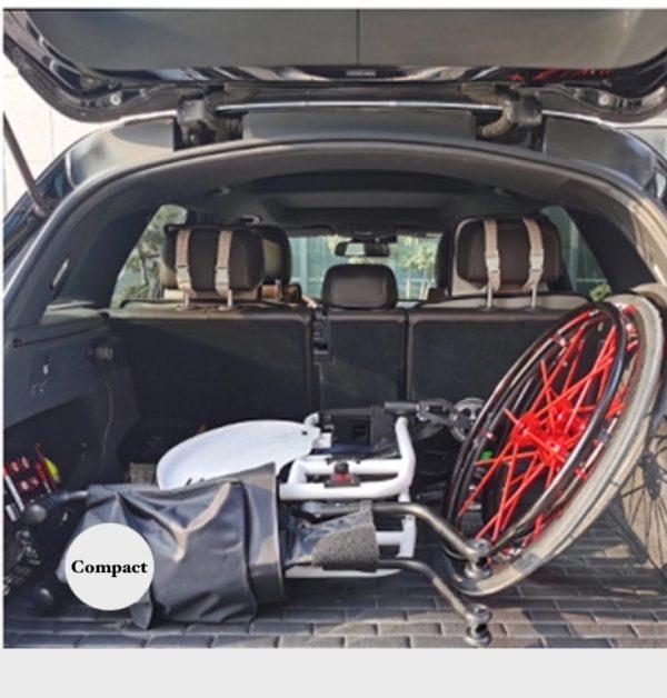 Sport Wheelchair 13
