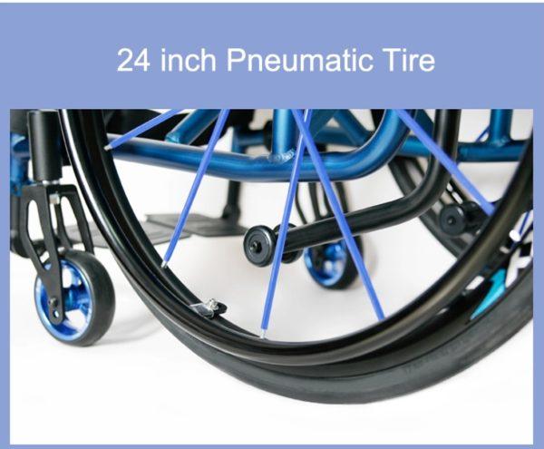 Sport Wheelchair 8