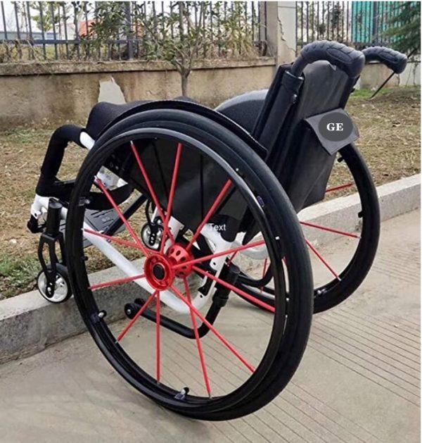Sport Wheelchair 6
