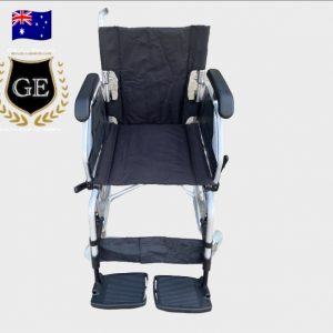 Manual Wheelchair 5