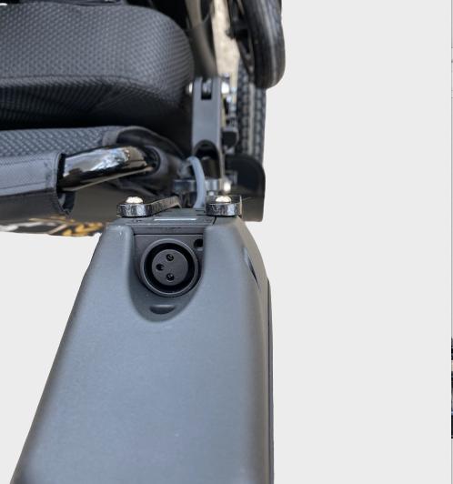 Wheelchair details 3