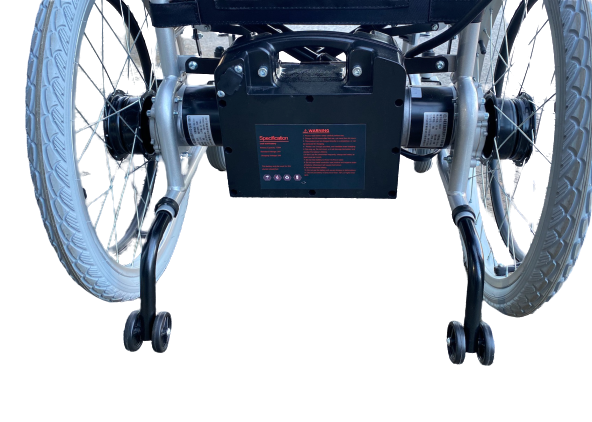 Electric Mobility Wheelchair motor