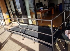 Access Ramps for homes