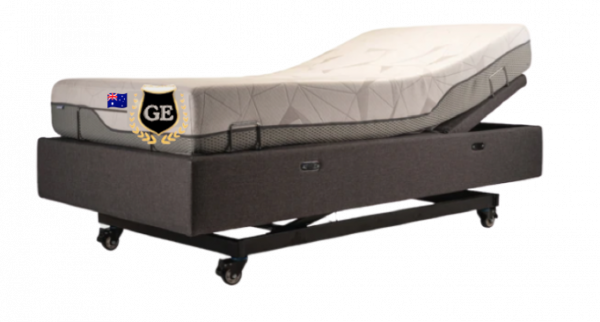 adjustment mattress and head
