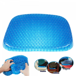 Gel Cushion for wheelchairs, office